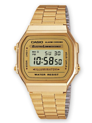 Casio Watch Brand