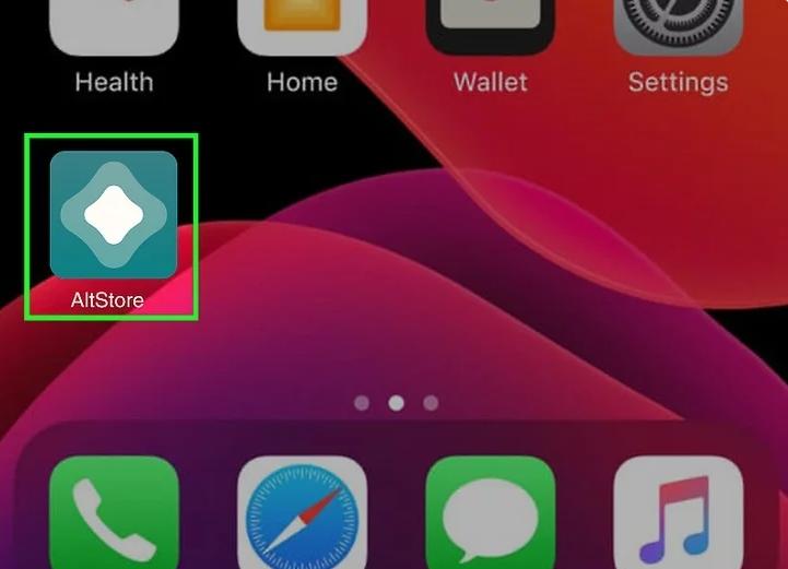 Install-Altstore-on-iOS